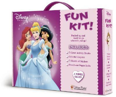 Disney Princess Fun