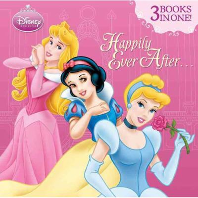 Happily Ever After... (Pictureback Favorites)