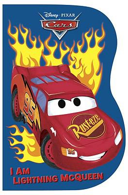 I Am Lightning Mcqueen!