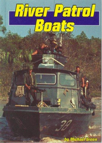 River Patrol Boats (Land and Sea)