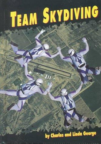 Team Skydiving (Sports Alive!)