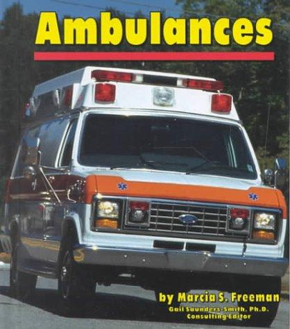 Ambulances (Community Vehicles)