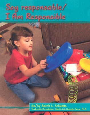 Soy Responsable/I Am Responsible