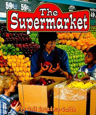 The Supermarket (Field Trips Series)