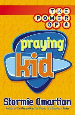 Power Of A Praying Kid
