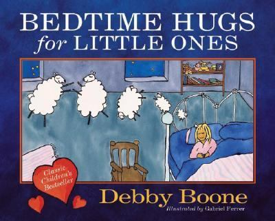 Bedtime Hugs for Little Ones