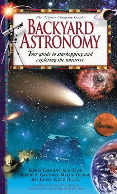 Backyard Astronomy: Your Guide to Starhopping and Exploring the Universe