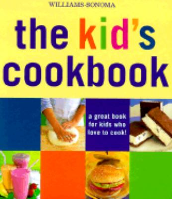 Kid's Cookbook: A Great Book for Kids Who Love to Cook - Abigail Johnson Johnson Dodge - Other Format - SPIRAL