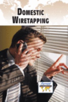 Domestic Wiretapping