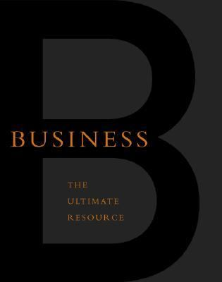 Business The Ultimate Resource