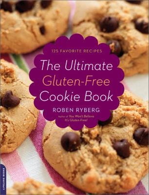 Ultimate Gluten-Free Cookie Book
