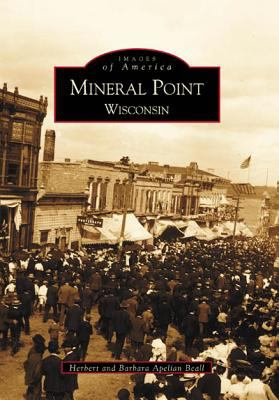 Mineral Point Wisconsin