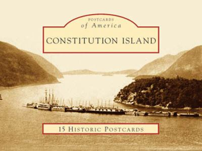 Constitution Island, New York (Postcards of America Packet)