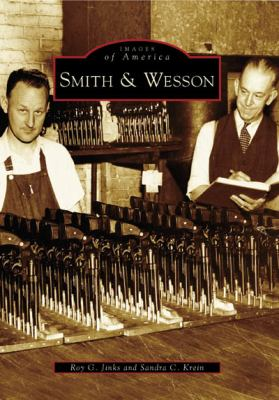 Smith & Wesson, (Ma)