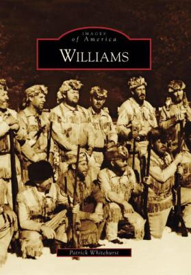 Williams, Arizona (Images of America Series)