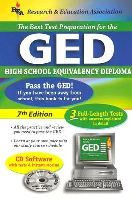 Best Test Preparation For The Ged High School Equivalency Diploma