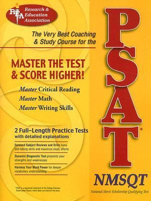 PSAT/NMSQT The Very Best Coaching & Study Course for