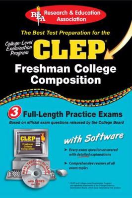CLEP Freshman College Composition