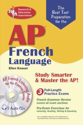 Best Test Preparation for The AP French Language Exam