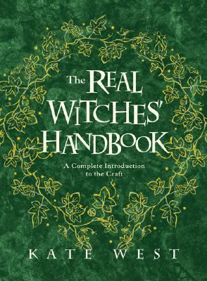 Real Witches Handbook
