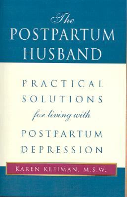 Postpartum Husband