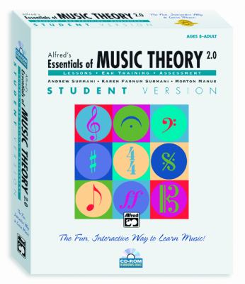 Essentials of Music Theory 2.0