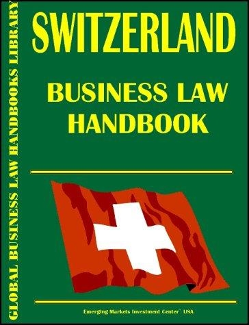 Syria Business Law Handbook (World Business Law Handbook Library)
