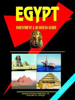 Egypt Investment and Business Guide