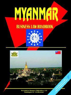 Myanmar Business Law Handbook
