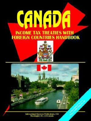 Canada Income Tax Treaties With Foreign Countries Handbook