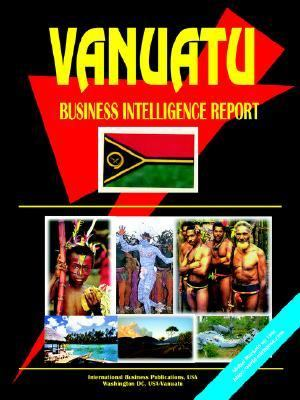 Vanuatu Business Intelligence Report