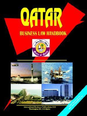 Qatar Business Law Handbook