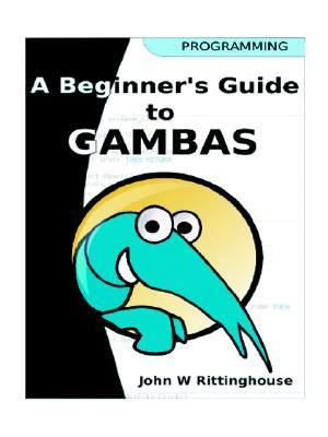 Beginner's Guide to Gambas Programming