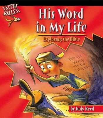 His Word In My Life Exploring The Bible
