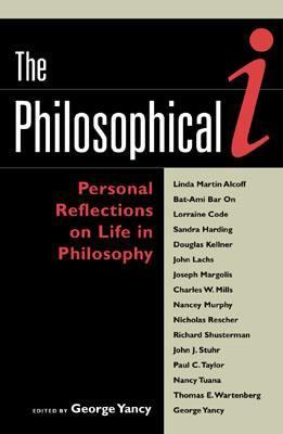 Philosophical I Personal Reflections on Life Philosophy
