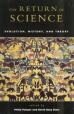 Return of Science Evolution, History, and Theory