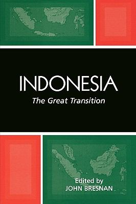 Indonesia The Great Transition