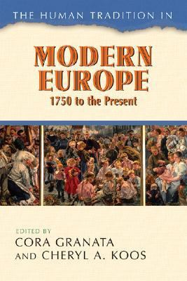 Human Tradition in Modern Europb