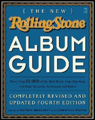 (The New) Rolling Stone Album Guide