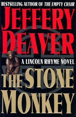 Stone Monkey A Lincoln Rhyme Novel