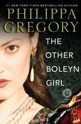 Other Boleyn Girl A Novel