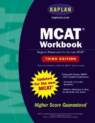 McAt Workbook