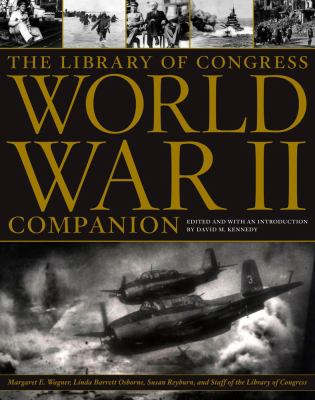 Library of Congress Companion to World War II