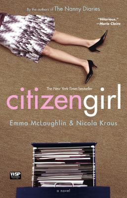 Citizen Girl