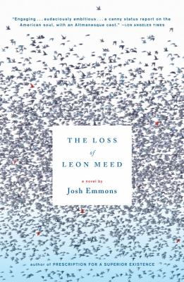 Loss of Leon Meed