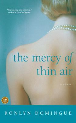 Mercy of Thin Air A Novel