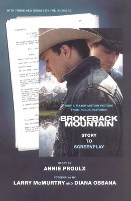 Brokeback Mountain Secreto En La Montana/ Secret in the Mountain