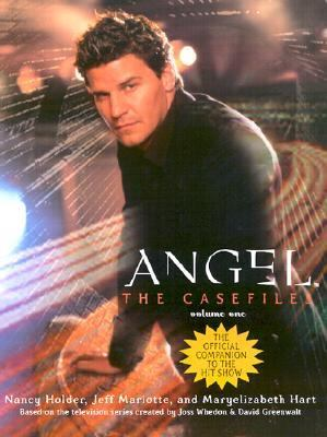 Angel The Casefiles