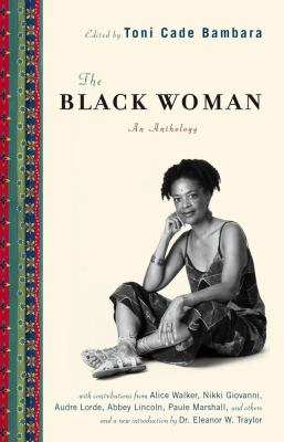 Black Woman An Anthology