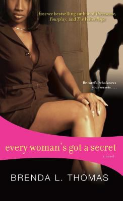 Every Woman's Got a Secret
